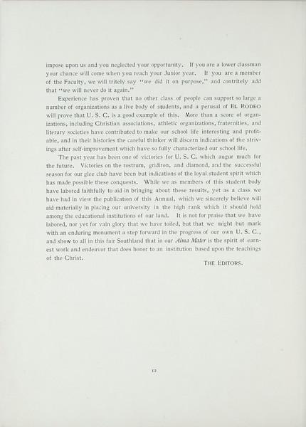 El Rodeo (1898)