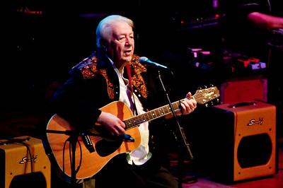 2013.01.31 Cowboy Jack Clement Tribute concert