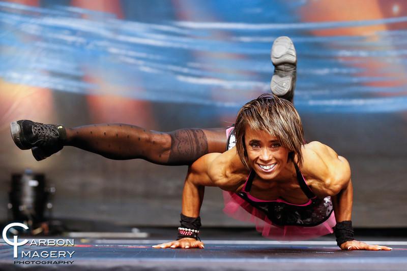 Fitness - Viko Newman