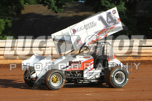 Williams Grove Mitch Smith Memorial