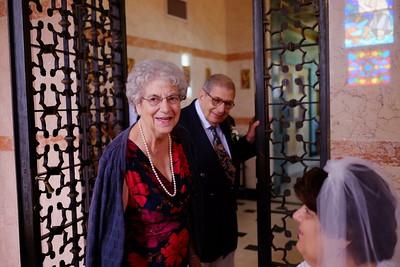 Aunt Vi - Viola Peponis