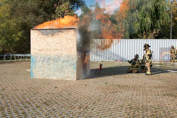 Glen Cove Fire Prevention & Open House 10/25/2015