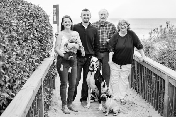McCaskill Family