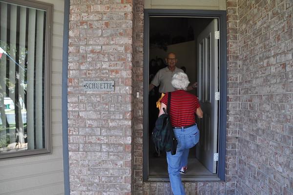 Greeley - Clem & Evva's Lou's Home, Fri., Oct. 21, 2016