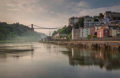 Bristol and area
