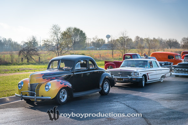 2016 SWMO Hot Rod Hundred
