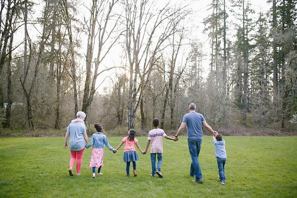 Beatty Family | Avery Park