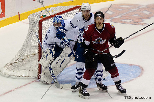 Oct 23 - Marlies vs Erie Monsters - Timbit pictures are posted here