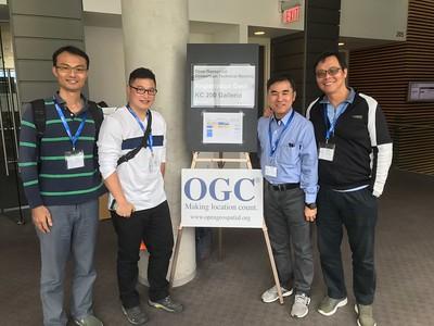 20190909加拿大OGC Meeting