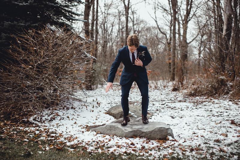 Requiem Images - Luxury Boho Winter Mountain Intimate Wedding - Seven Springs - Laurel Highlands - Blake Holly -586.jpg