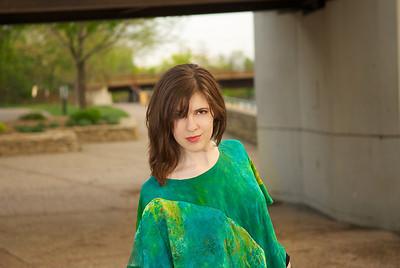 Kelsey Portrait Session