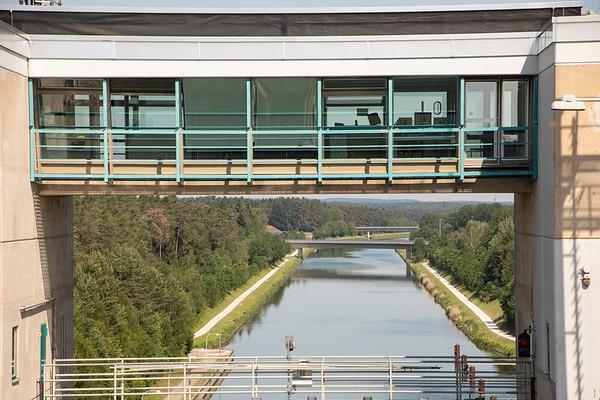 Rhine - Main - Danube Canal