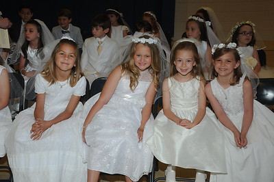 2015-04-19 First Communion