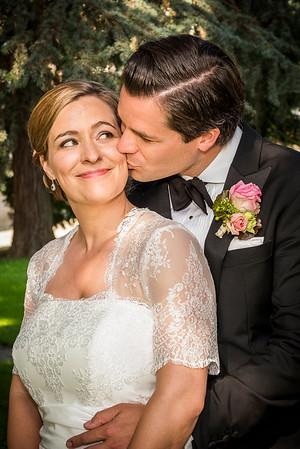 Hochzeit von Annekathrin & Marcel