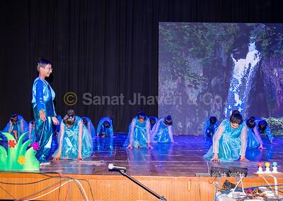 12_Water Dance by Class 4C
