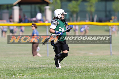 (5th Grade) Carle Place vs. Mineola