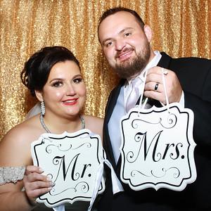 2018.05.26 - Marta & Sebastian Wedding Photo Booth