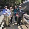 2019 06 10 Sapelo Foundation group hike