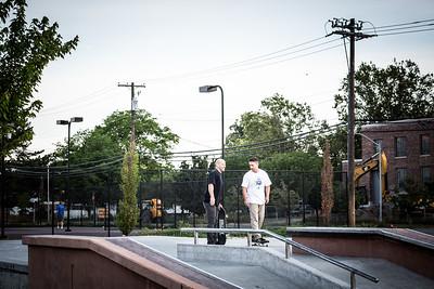 Provo Skate Park
