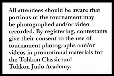 Tohkon Classic XVII 2012