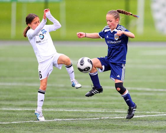 GU10 Seattle United v WPFC