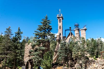 Bishop's Castle, CO