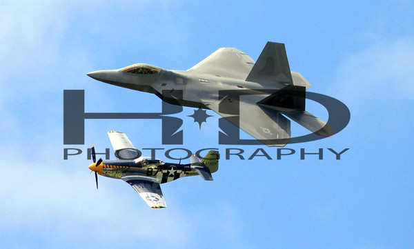 Andrews Air Show 5-20-12