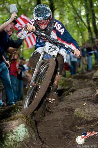 11-09 USA Cycling MTB Gravity Nationals