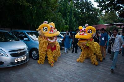 Dragon Boat Festival in Kolkata- 2016