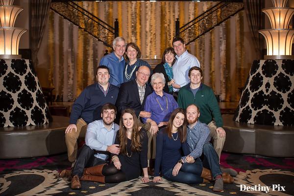 Dunlap Family Pix
