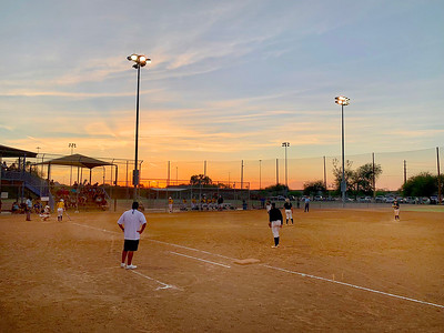 2021 softballl senior all -star games