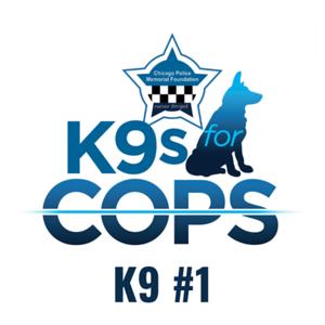 2018 K9s for Cops Auction