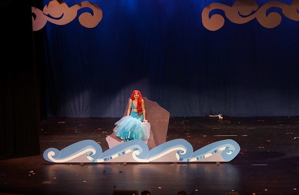 Colchester Community Theater - The Little Mermaid