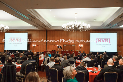 NVR Annual Meeting PA 2018