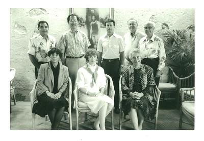 1989 Outrigger Duke Kahanamoku Foundation