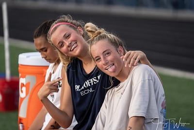 HVA Girls Soccer 2019