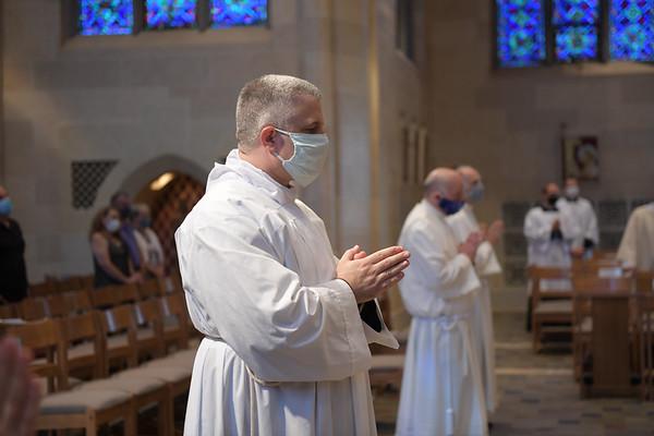 2020 Deacon Ordination