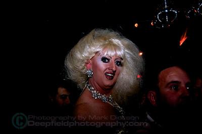 Drag Drag Drag - DIVA fundraiser 2009