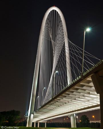 Margaret Hill Hunt Bridge