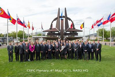 CEPC Plenary 2015