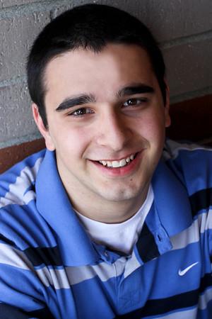 Elias Senior Photos
