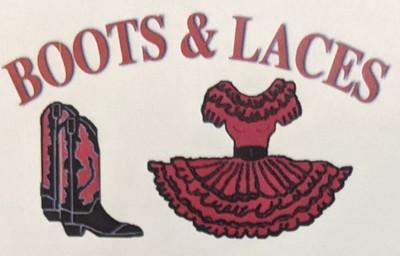 . . . Boots & Laces . . . (Kent)
