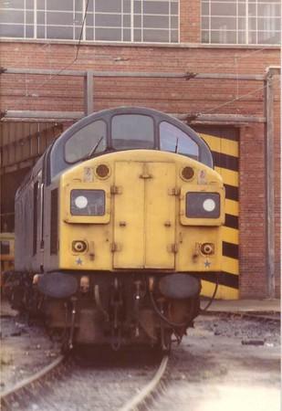 Misc 1981-2-3