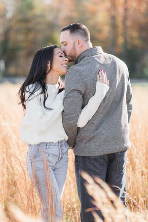 Cherese-Engaged