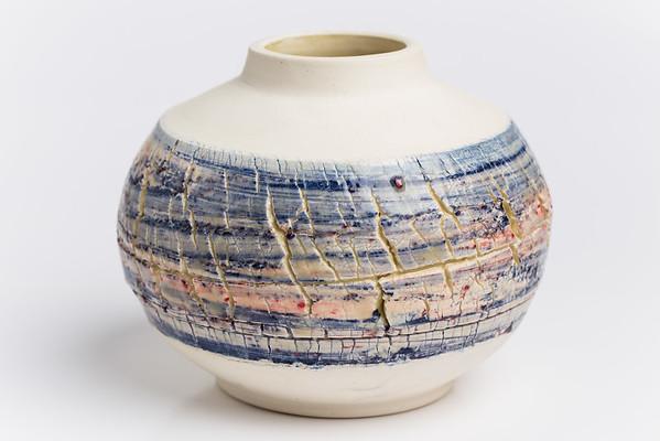 Breanne Doyle - Pottery Artist