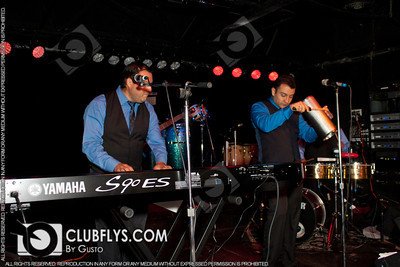 2013-03-07 [Latin Flava Explosion, The Starline Salsa Club, Fresno, CA]