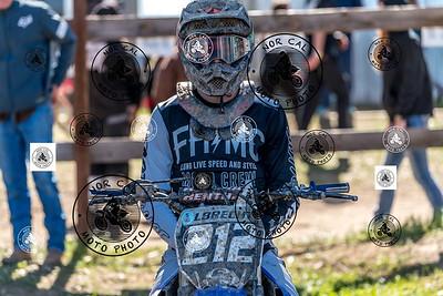 Race 18 250 C JR (12-17)