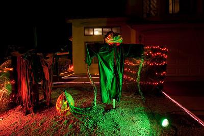 Arroyo Rojo Halloween 2010