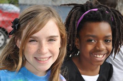 2010-2011 Springer Fifth Grade