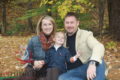 10-13-12 Albright Mini Session